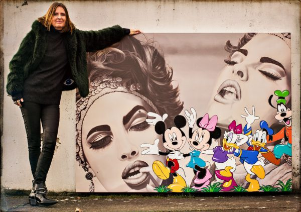 """Linda & Christy"" 